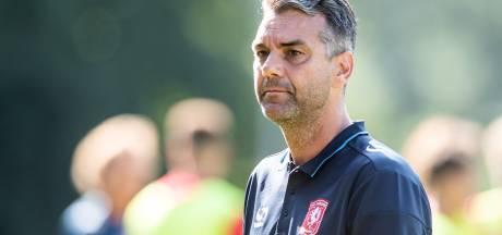FC Twente wacht een 'zeer interessant bekerduel'