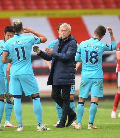 Spurs van CL-finale naar lachertje? 'Geen Europees voetbal is niet het einde van de wereld'