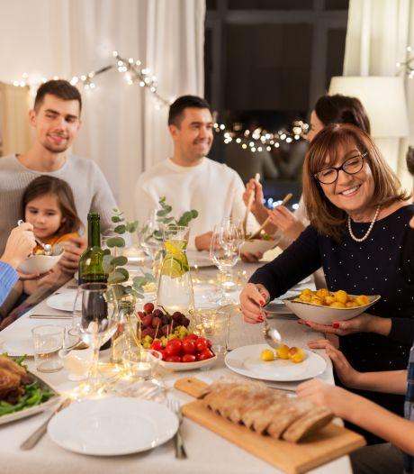 Zesgangendiner voor de feestdagen bereiden? Zo doe je dat