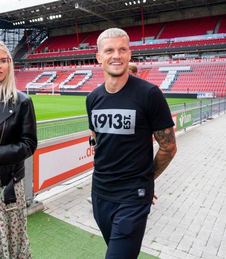 PSV legt Duitse linksback Philipp Max voor vier jaar vast