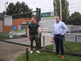 Open Vld Zele bepleit educatieve rol voor nieuw recyclagepark