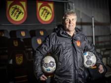 Geert Veldhuis langer trainer van Stevo