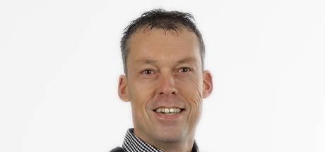 Gendtenaar Berrie Rensen nieuw VVD-raadslid in Lingewaard