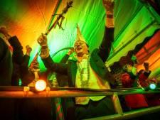 Knet d'n Irste gaat carnavalvierend Tilburg voor: 'Volg je gevoel'