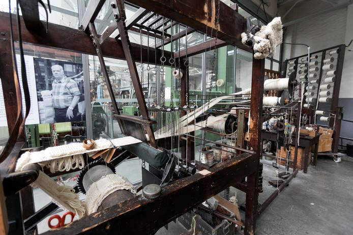 Weverijmuseum Geldrop.