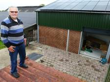 Netwerk kan stroom zonnepanelen agrariërs niet aan