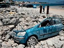 Naschok zorgt opnieuw voor paniek in Kos