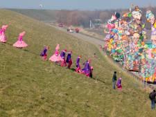 De Snis viert zondag carnaval