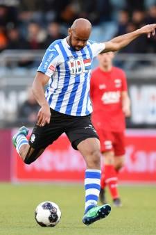 Troostelozer wordt het niet voor FC Eindhoven: het seizoen van nét niet