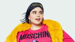 De nieuwe collectie van Moschino & H&M komt bijna uit en wij hebben de eerste beelden