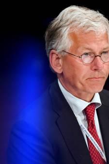 Van Houten: 'Philips terughoudend met belonen'
