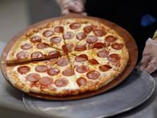 Pizzabezorger in Rotterdam mishandeld en beroofd