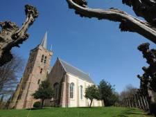 Kerkrentmeester Wemeldinge doet in grondzaken