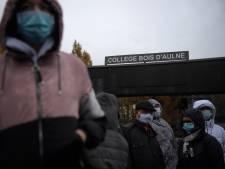 """Appel au meurtre des """"mécréants"""": un lycéen français de 16 ans inculpé pour """"apologie du terrorisme"""""""