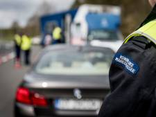 Drie aanhoudingen bij politieacties op Twents-Duitse grens