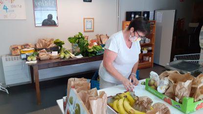 Sociale kruidenier zoekt extra vrijwilligers