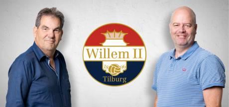 Clubwatchers: 'Willem II moet zonder bal gaan spelen'
