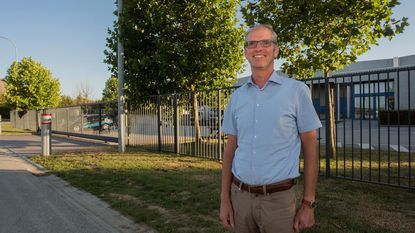 Voedingsgroothandel verhuist naar Poperinge