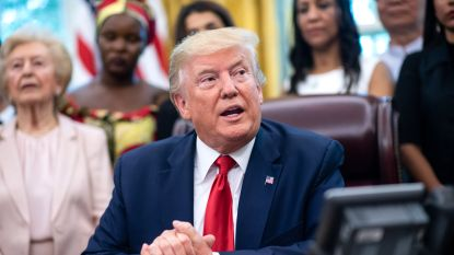 Meerderheid Huis van Afgevaardigden stemt tegen afzetten Trump