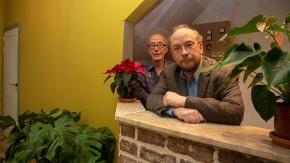 KultuurThuis Henri opent deuren in vroegere kapperszaak