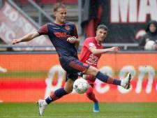 RKC-verdediger Melle Meulensteen in voorselectie Oranje onder 20
