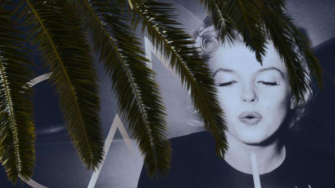 Filmfestival Cannes zet Marilyn Monroe in de kijker