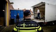 Drugslijn naar Australië opgerold, hoofdverdachte aangehouden in Opglabbeek: 850 kilo MDMA onderschept