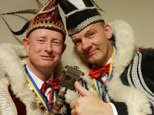 Prins Bart d'n Urste gaat regeren in Lithoijen/Teeffelen