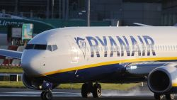 """Ryanair reageert op morrende piloten: """"Als er staking komt, gaan we die frontaal aanpakken"""""""