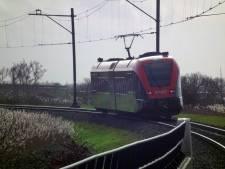 Treinverkeer tussen Gorinchem en Leerdam weer op gang na problemen met spoorbrug