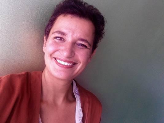 Nikki Geelen