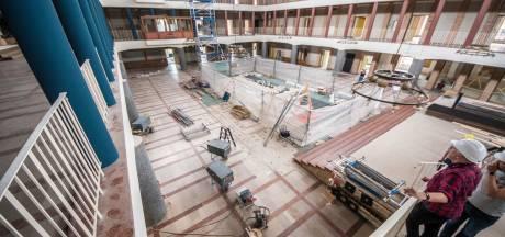 Renovatie Stadhuis Hengelo 1,2 miljoen euro duurder