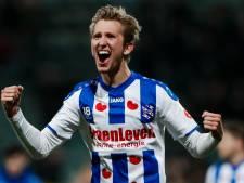 Anderlecht meldt zich bij Heerenveen voor Vlap