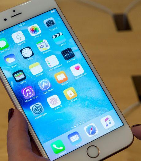 Man laat iPhone op 610 meter hoogte uit vliegtuig vallen, toestel blijkt nog te werken