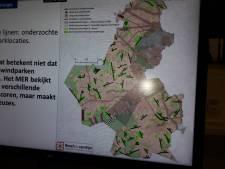 De Kempen heeft milieueffecten windparken in beeld