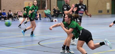 Strijdbaar MHV wint dankzij 'Amsterdamse bluf' van koploper