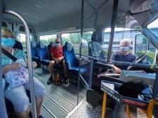 Nog geen wijkbus in Engelen en Bokhoven: 'Vooral voor ouderen die niet mobiel zijn, is het een strop'