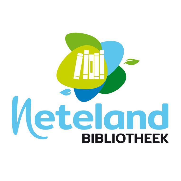 Logo van Bibliotheek Neteland