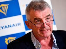 Baas Ryanair haalt in brief keihard uit naar Tweede Kamer