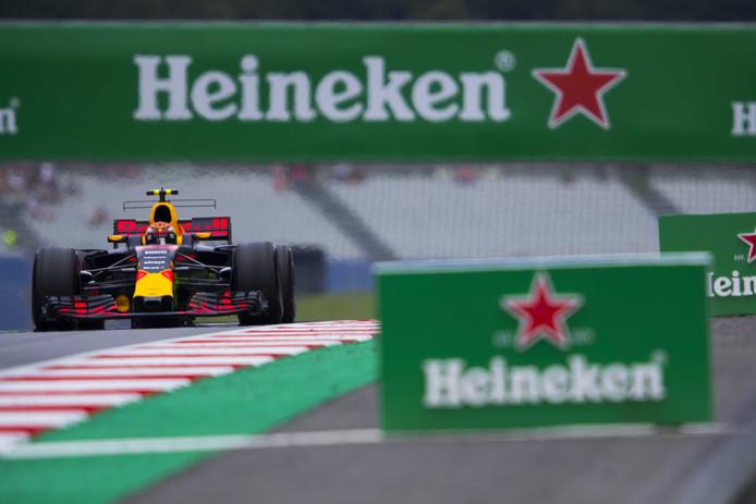 Wil Heineken geld geven voor een Nederlandse GP?