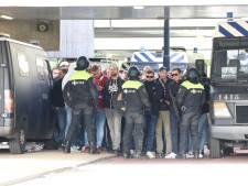 Twee Lille-supporters maandag voor snelrechter