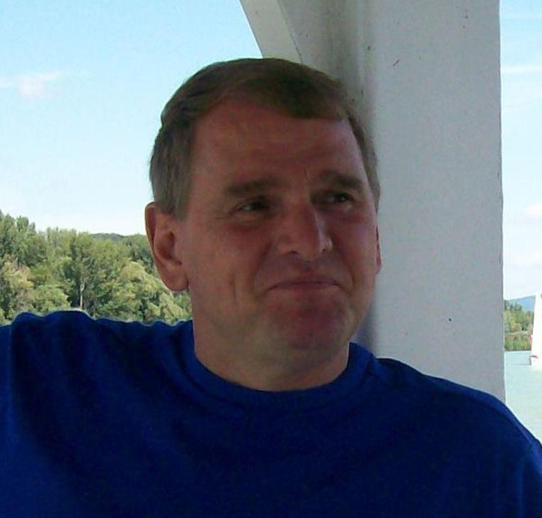 Alexander is sinds 22 november vermist.