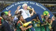 """Spelers Kameroen weigeren vliegtuig richting Africa Cup te nemen: """"Voor elk toernooi is er een probleem"""""""