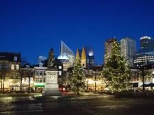Niet borrelen, maar sporten op Haags Plein: 'We halen de sport naar het centrum'