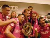 Brama, Bijen en Pusic over het kampioenschap van FC Twente