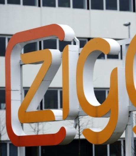 Ziggo zet alle klanten in regio over van analoge naar digitale tv