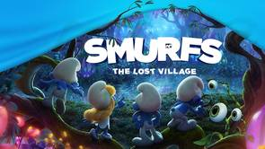 De Smurfen en het Verloren Dorp