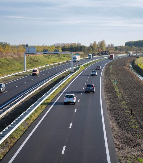 Betere wegen naar België vallen 20 miljoen euro goedkoper uit