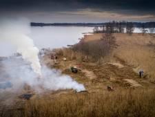Laat rietsector meepraten over toerismeplannen in Steenwijkerland