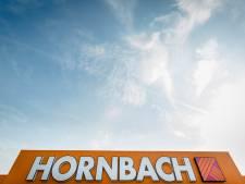 Praxis: maak rapport over Hornbach in Almelo openbaar